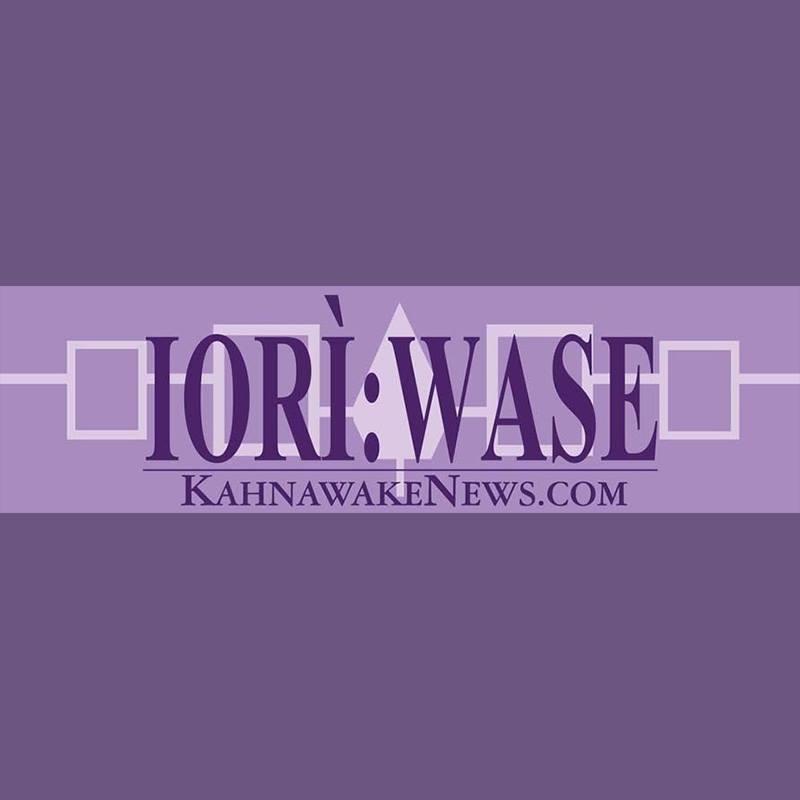 Iorì:wase/Kahnawakenews.com