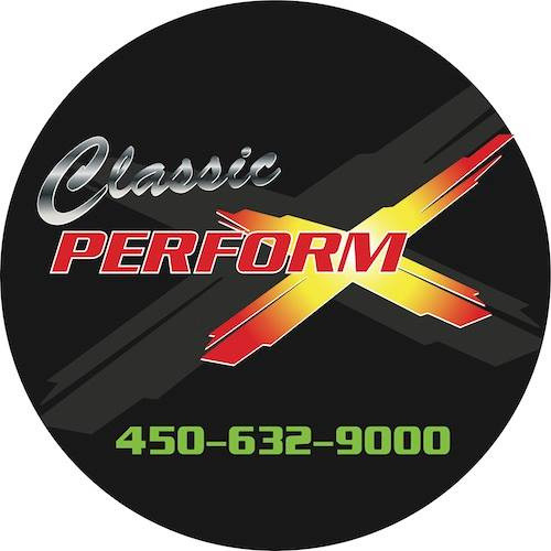 Classic PerformX