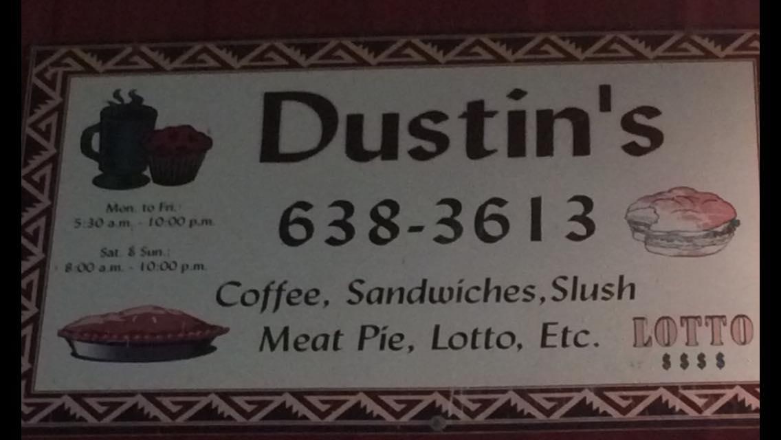 Dustin's Convenience