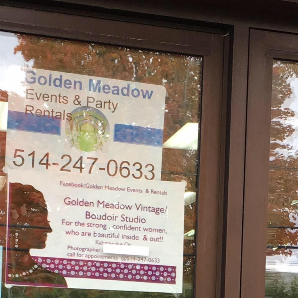 Golden Meadow's Professional Certified Wedding Consultant & Event Planner