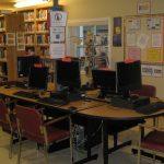 Kahnawake Library