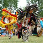 Echoes of a Proud Nation Pow Wow