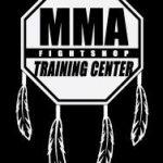 VMMA Fight Shop