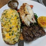 Two O Seven Steak & Seafood
